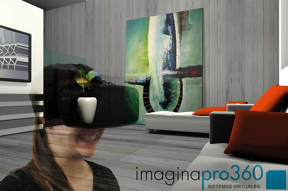 realidad aumentada en el sector inmobiliario