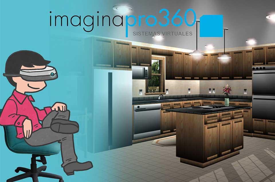 realidad virtual y realidad aumentada en el sector inmobiliario